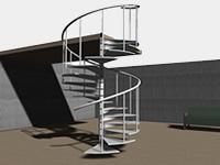 階段イメージ08