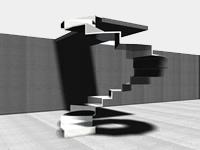 階段イメージ09